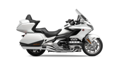 GL 1800 GOLD WING TOUR DCT & AIRBAG