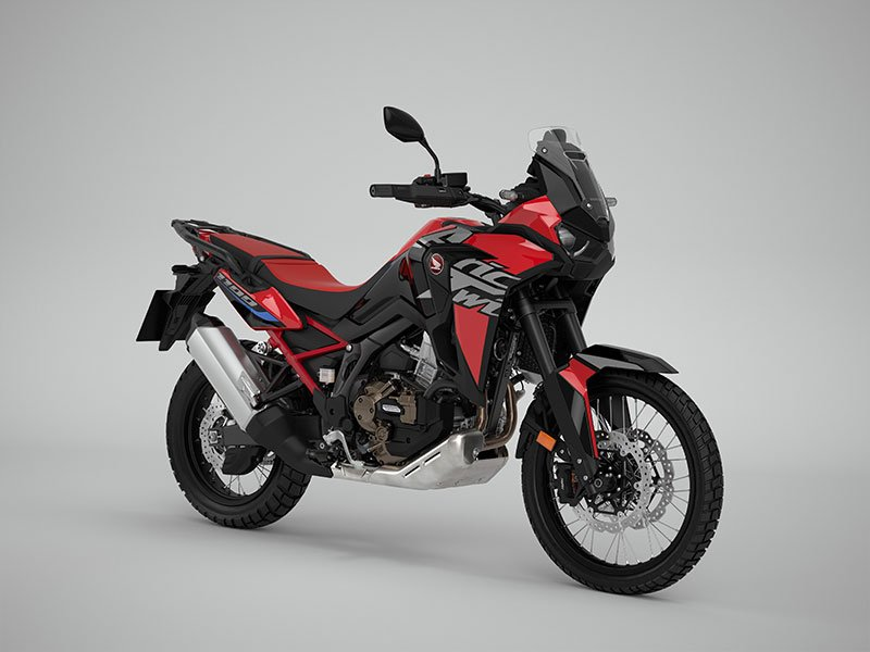 Honda CRF1100L 21YM Africa Twin DCT Grand Prix Red